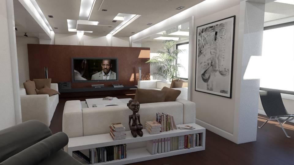 Yanev Apartment