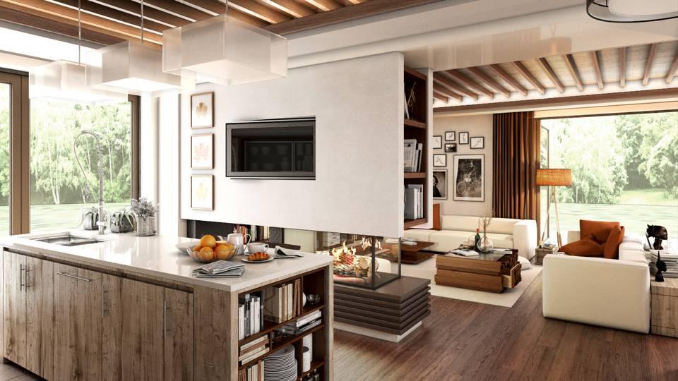 Pavlov Apartment
